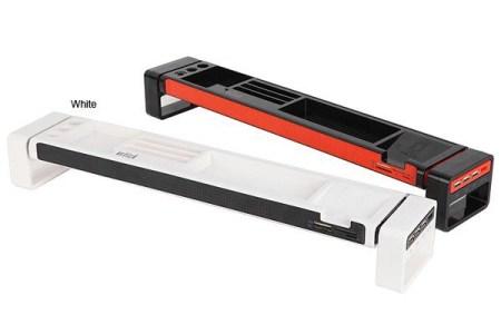 istick desk organizer with usb hub and card reader 2 450x300 จัดระเบียบแบบเต็มรูปแบบบนโต๊ะทำงาน ด้วย iStick Desk Organizer with USB Hub and Card Reader