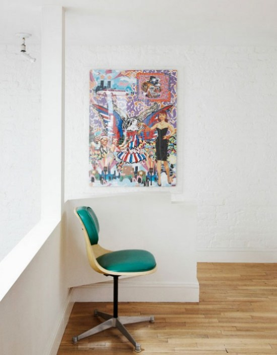 tribeca chair บ้านหลังนี้..การออกแบบเป็นเรื่องของรายละเอียดและคุณภาพ..