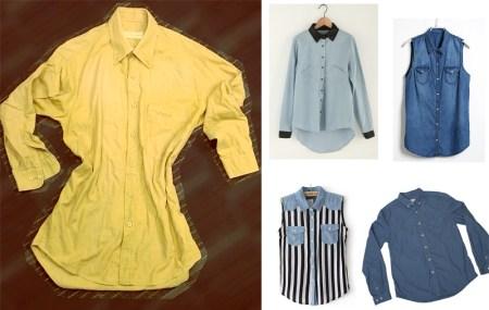2 450x285 DIY: Set Outfit ให้เพื่อนๆในออฟฟิศได้ยลโฉมไม่ซ้ำแบบ