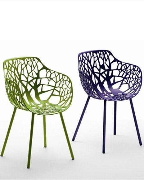 25560503 161037 FOREST..เก้าอี้ที่ได้แรงบันดาลใจจากรูปฟอร์มในธรรมชาติ
