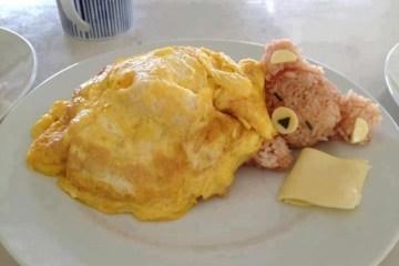 Creative Food Art Ideas..มาสร้างศิลปบนจานอาหารกันเถอะ 17 - อาหาร