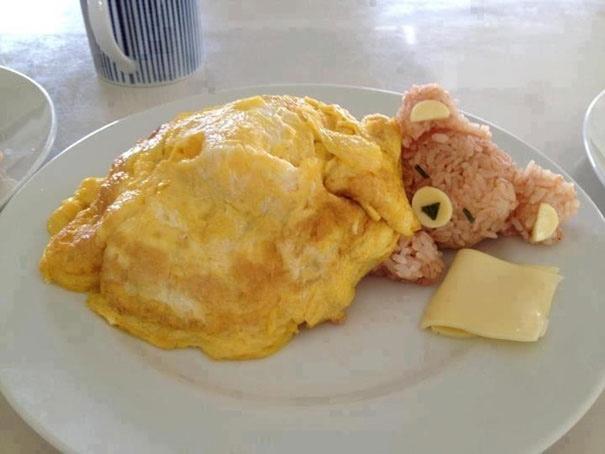 25560511 190653 Creative Food Art Ideas..มาสร้างศิลปบนจานอาหารกันเถอะ