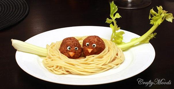 25560511 191113 Creative Food Art Ideas..มาสร้างศิลปบนจานอาหารกันเถอะ