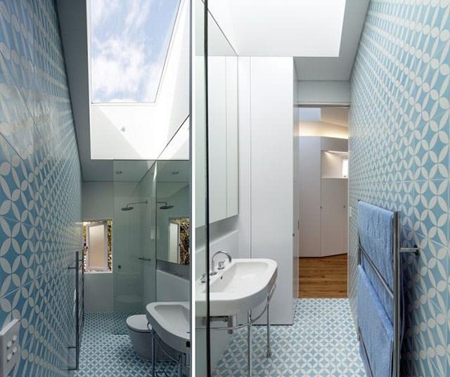 25560518 180302 บ้านที่ต่อเติมโดยเพิ่มพื้นที่ 20 ตร.ม.แต่ได้พื้นที่ใช้สอยทั้งห้องน้ำ ห้องนอน ห้องทำงาน ห้องครัว