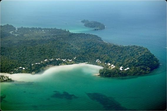 25560524 155108 โซนีว่า กีรี..เกาะกูด กับประสบการณ์ใกล้ชิดเป็นมิตรกับธรรมชาติแบบไม่ธรรมดา