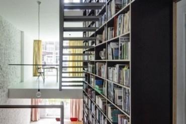 Vertical Loft บ้านเก่าอายุร้อยปี ปรับปรุงใหม่..ผสานสิ่งเก่าๆเข้ากับสไตล์ร่วมสมัย.. 26 - loft