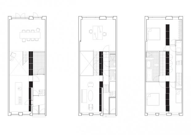 25560526 193930 Vertical Loft บ้านเก่าอายุร้อยปี ปรับปรุงใหม่..ผสานสิ่งเก่าๆเข้ากับสไตล์ร่วมสมัย..