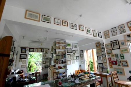 575047 329453707119277 1328141873 n 450x300 ร้าน Sketch Book Art Cafe @ Pattaya พัทยา จ.ชลบุรี