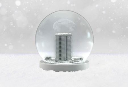%name A Home for Christmas ของขวัญจากเด็กไร้บ้าน