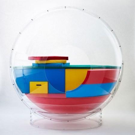 cocoon02 450x450 Cocoon Modular ห้องนั่งเล่นของคนยุคใหม่ในศตวรรษที่ 20
