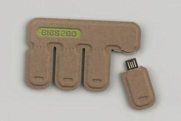 GIGS.2.GO ..memory stick หักแล้วแจกกันไปเลย 8 - Gift
