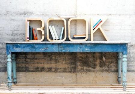 image20 450x315 BOOK ชั้นหนังสือที่เป็นหนังสือ!?