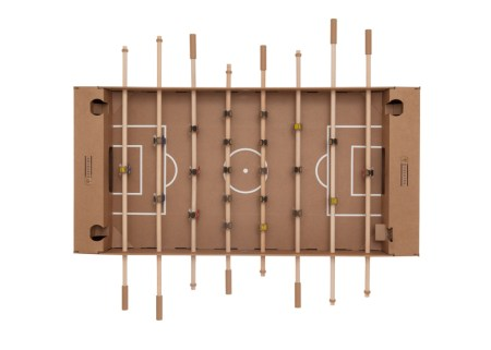 img 5 1368442071 d22de77c3c5c9249d7d38206118c156d 450x321 Foosball table from cardboard