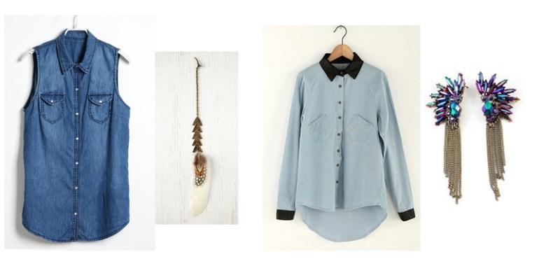 DIY: Set Outfit ให้เพื่อนๆในออฟฟิศได้ยลโฉมไม่ซ้ำแบบ 13 - DIY
