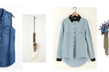 DIY: Set Outfit ให้เพื่อนๆในออฟฟิศได้ยลโฉมไม่ซ้ำแบบ 26 - DIY