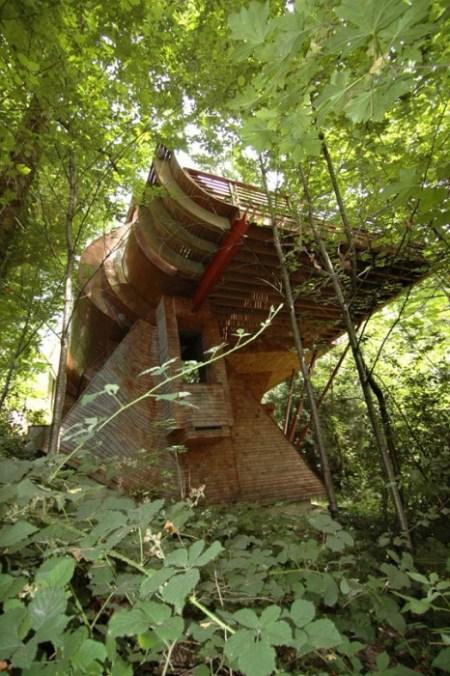 wilkinson 22 450x676 The Wilkinson Residence บ้านดนตรีที่พริ้วไหว และความรื่นรมย์จากธรรมชาติ
