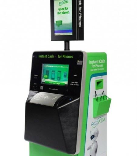 Eco ATM เปลี่ยนโทรศัพท์เก่าให้เป็นเงิน 14 - tablet