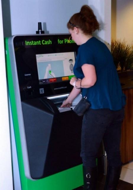 229632 10151585148581380 1231044802 n 450x640 Eco ATM เปลี่ยนโทรศัพท์เก่าให้เป็นเงิน