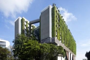 School of the Arts ในประเทศสิงคโปร์ เมื่อศิลปะรับใช้ชุมชน และชุมชนสร้างศิลปะ 16 - Singapore