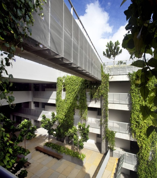 25560602 085702 School of the Arts ในประเทศสิงคโปร์ เมื่อศิลปะรับใช้ชุมชน และชุมชนสร้างศิลปะ
