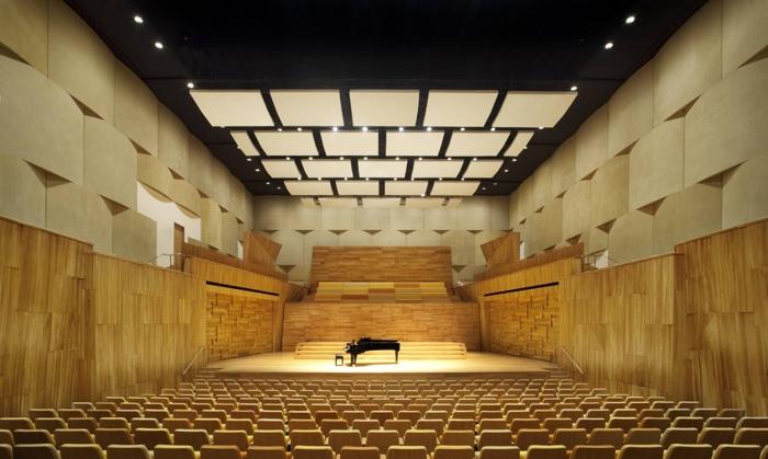 25560602 085925 School of the Arts ในประเทศสิงคโปร์ เมื่อศิลปะรับใช้ชุมชน และชุมชนสร้างศิลปะ