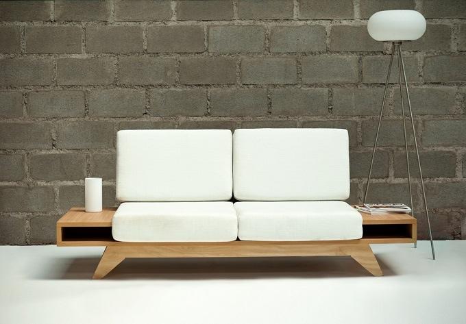 25560602 163526 Modern Sofa ..เหมาะกับบ้านสมัยใหม๋ โต๊ะข้างช่วยเพิ่มพื้นที่กลายเป็นที่นอน