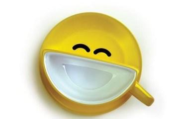 ไอเดียสร้างสรรค์สุดๆกับ ถ้วยกาแฟหลากหลายแบบ