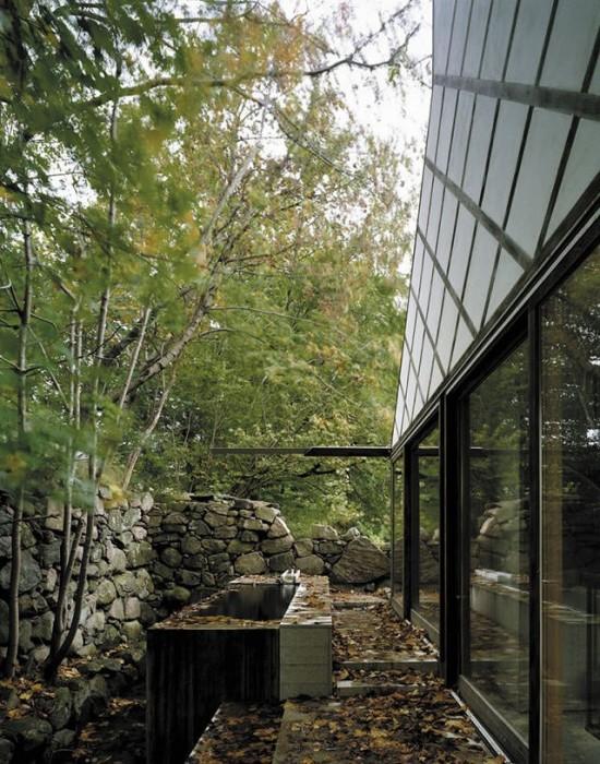 25560610 115922 Mill House..บ้านวันหยุด ไว้นอนพักผ่อน อบซาวน่า แช่น้ำเย็น ในบรรยากาศธรรมชาติๆ