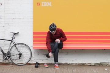 เมื่อป้ายโฆษณา ให้ประโยชน์มากกว่าโฆษณา เป็น Street Furniture แบบเท่ๆ 2 - IBM