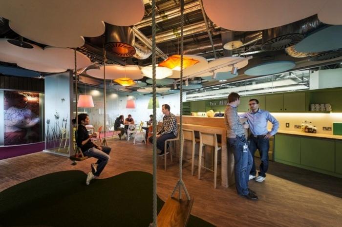 25560616 171334 Google Ireland office..ยิ่งใหญ่อลังการจริงๆ