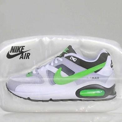 กล่องรองเท้าแนวใหม่...Nike Air Max ในพลาสติกใสบรรจุอากาศ..สมชื่อ AIR 14 - Nike