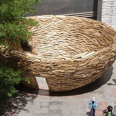 The Reading Nest..รังนกแห่งการเติบโต ชุมชน และความรู้ 22 - Library