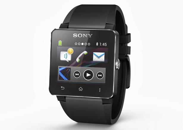 Sony SmartWatch 2 เปิดตัวในงาน Mobile Asia Expo  25 - gadget