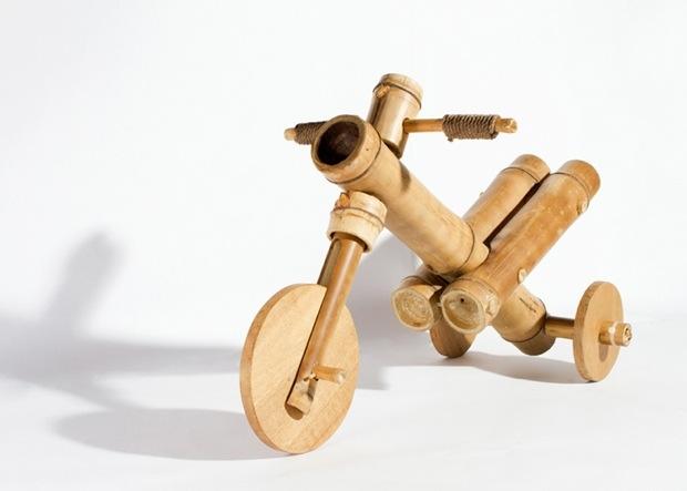 25560630 214555 จักรยานสามล้อ..สำหรับเด็กๆ โดย a21studio