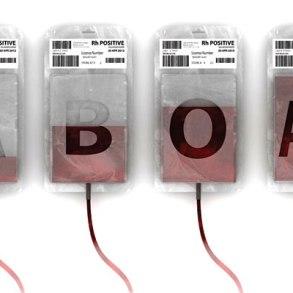 IBB Blood Transfusion Packs กรุ๊ปเลือดไม่ผิดพลาดอีกต่อไป 22 - Blood
