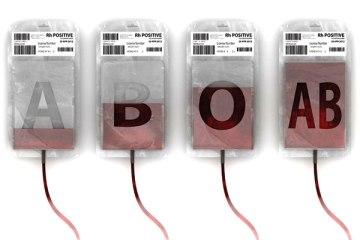 IBB Blood Transfusion Packs กรุ๊ปเลือดไม่ผิดพลาดอีกต่อไป