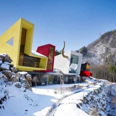 Rock It Suda @south korea เกสต์เฮ้าส์สายพันธุ์ใหม่ ประเทศเกาหลี 27 - Korea