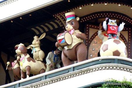2010 0806 140510AA 1 450x300 Shiroi Koibito Park พิพิธภัณฑ์และโรงงานช็อกโกแลตชิโรอิ โคอิบิโตะ Shiroi Koibito