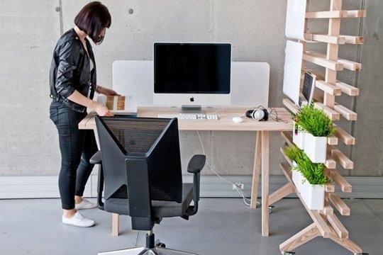 25560704 093543 WorkNest..ชุดโต๊ะทำงาน ที่ปรับเปลี่ยนได้ตามความต้องการใช้สอยและความรู้สึก