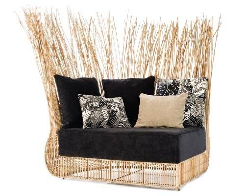 25560720 212200 ชุดเก้าอี้แนวๆ อิงแนวคิดธรรมชาติ จากYODA ออกแบบโดย Kenneth Cobonpue