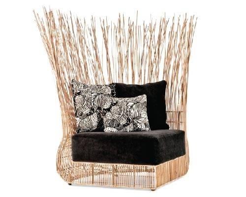 25560720 212211 ชุดเก้าอี้แนวๆ อิงแนวคิดธรรมชาติ จากYODA ออกแบบโดย Kenneth Cobonpue