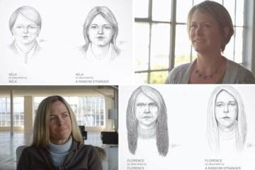 Portrait of Beauty: Dove Real Beauty Sketches มองตัวเองในมุมมองใหม่ ได้มองเห็นคุณค่าและรักตัวเองมากกว่าที่เคย 2 - Dove Real Beauty Sketches