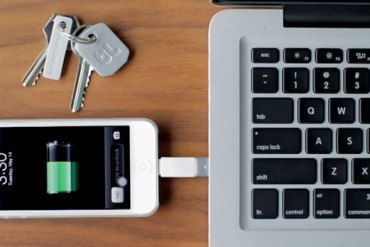 Kii ,empowering your keychain 30 - iPhone