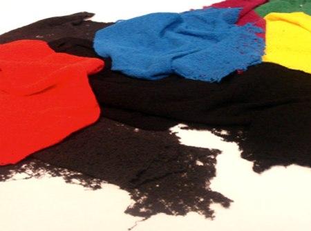 fabrican fabrics 450x335 Spray on Fabric เมื่อฉีดพ่นลงบนร่างกายก็จะเกิดเป็นเสื้อผ้าที่สามารถซักและนำกลับมาใช้ใหม่ได้