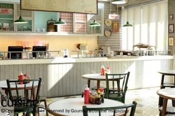 """Peng You Chinese Café คาเฟ่สำหรับ """"วงการคนรักอาหารเช้า"""""""
