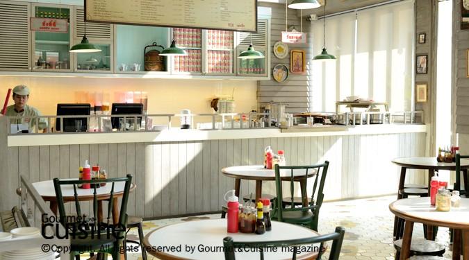 """Peng You Chinese Café คาเฟ่สำหรับ """"วงการคนรักอาหารเช้า"""" 21 - FOOD"""