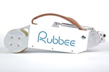Rubbee อุปกรณ์ที่ทำให้ จักรยานธรรมดา กลายเป็นจักรยานไฟฟ้าในไม่กี่วินาที 20 - GADGET