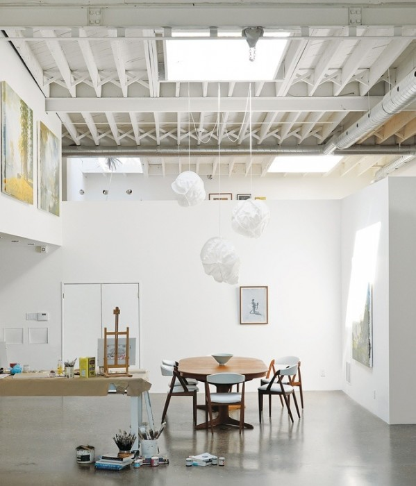 ไอเดียให้แสงสว่างกับบ้านด้วยหลังคา Skylight แบบต่างๆ 13 - Skylight