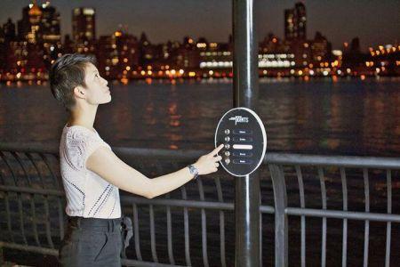 943593 10151481106504077 560522782 n 450x300 Intelligent Street Sign ป้ายบอกทางอัจฉริยะ ที่สามารถบอกได้หลากหลายทิศทางในป้ายเดียว