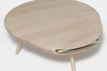 Tokyo table เรียบง่ายและสวยงาม 27 - GREENERY